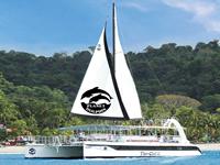 Catamaran Cruise - Planet Dolphin